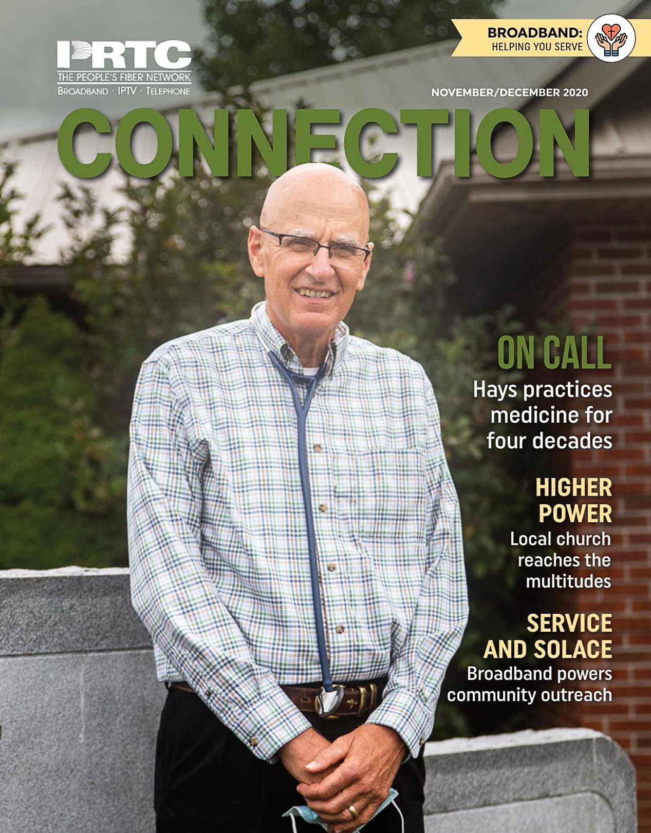 PRTC nov/dec 2020 magazine